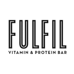 Fulfil Vitamin &amp Protein Bar