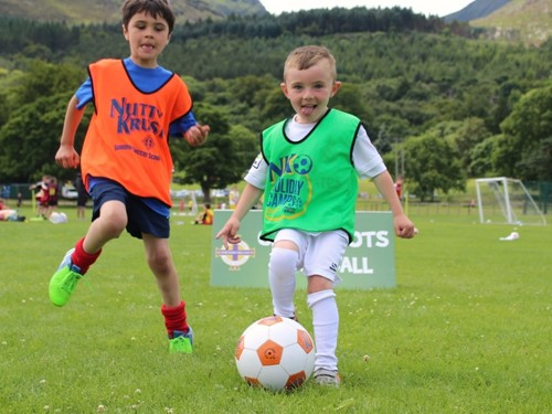 nutty krust image 9 Ifa Holiday Camp, Newcastle, July 2015 083.JPG