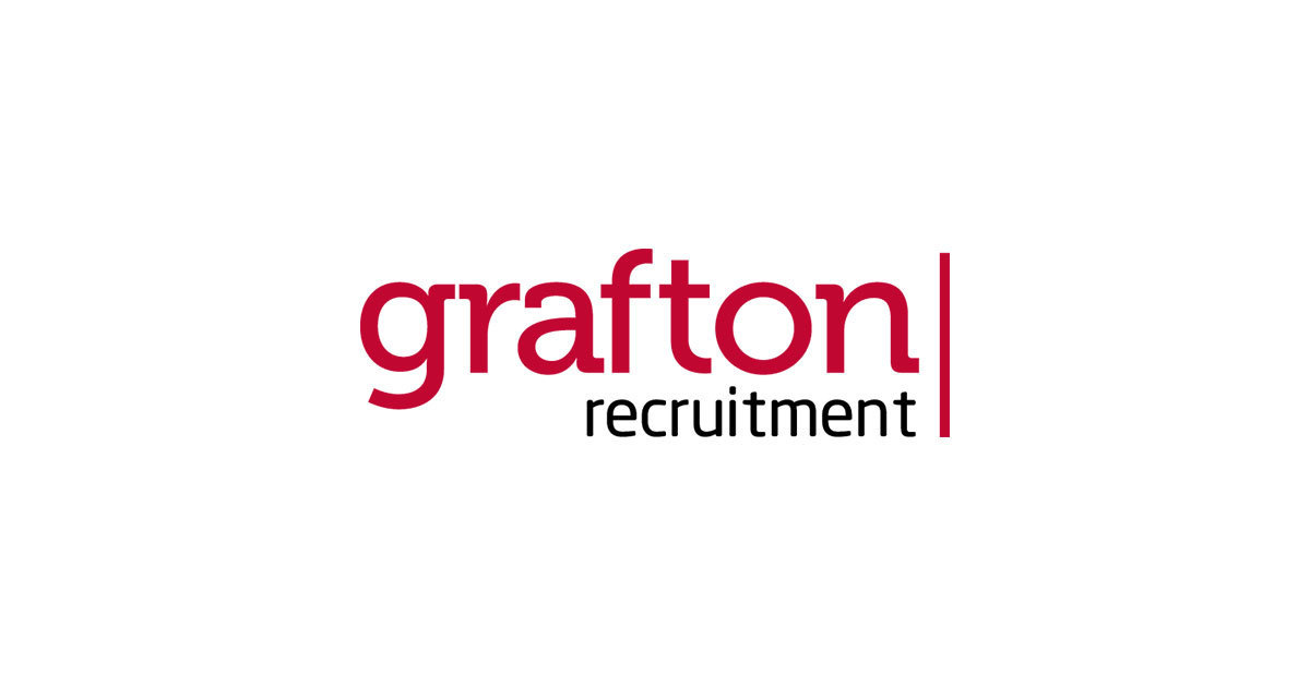 Grafton Recruitment company logo