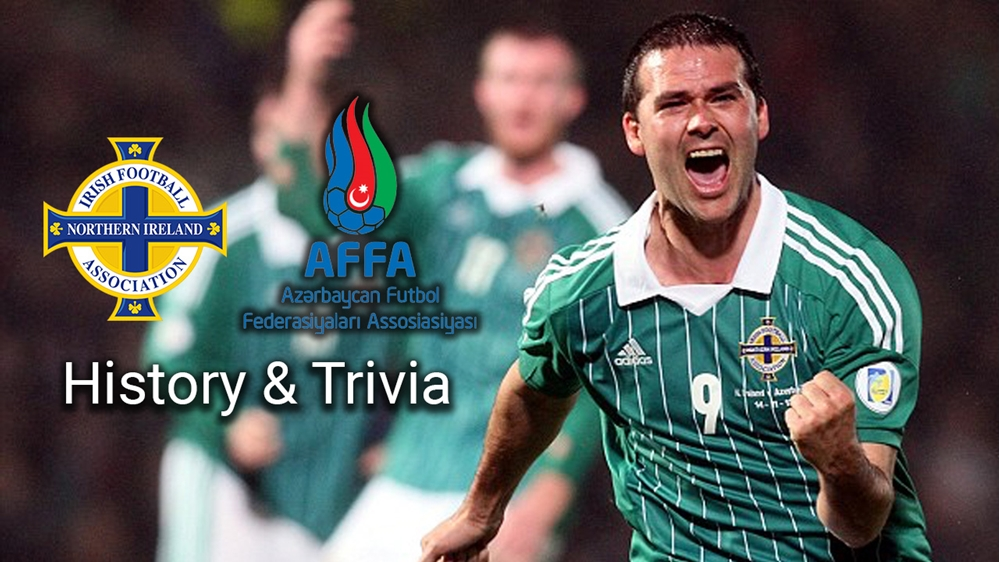 NI vs AZ David Healy
