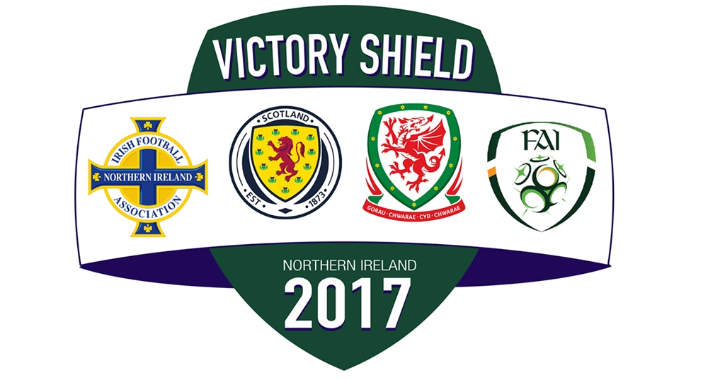 Northern Ireland To Host 2017 Victory Shield Tournam