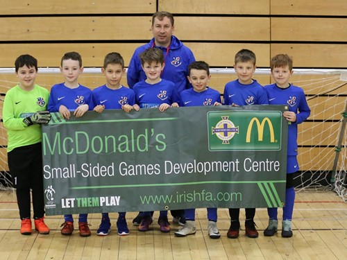 IFA Small Sided Games Banbridge  004.JPG