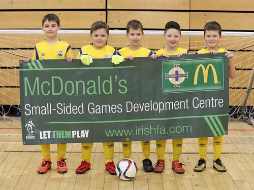 IFA Small Sided Games Banbridge  006.JPG