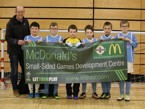 IFA Small Sided Games Banbridge  003.JPG