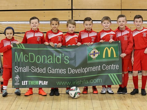 IFA Small Sided Games Banbridge  007.JPG