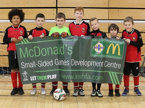 IFA Small Sided Games Banbridge  008.JPG
