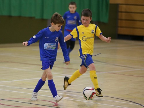IFA Small Sided Games Banbridge  040.JPG