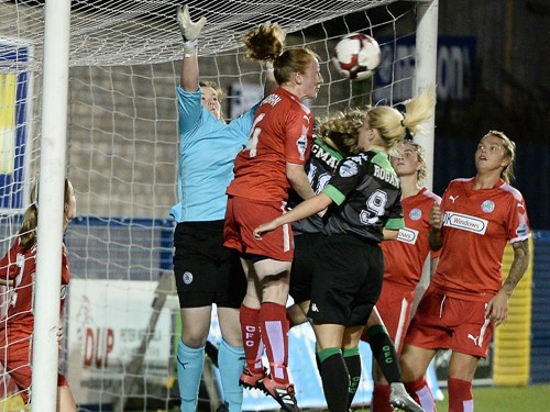 Glentoran Womens v Cliftonville Ladies.jpg
