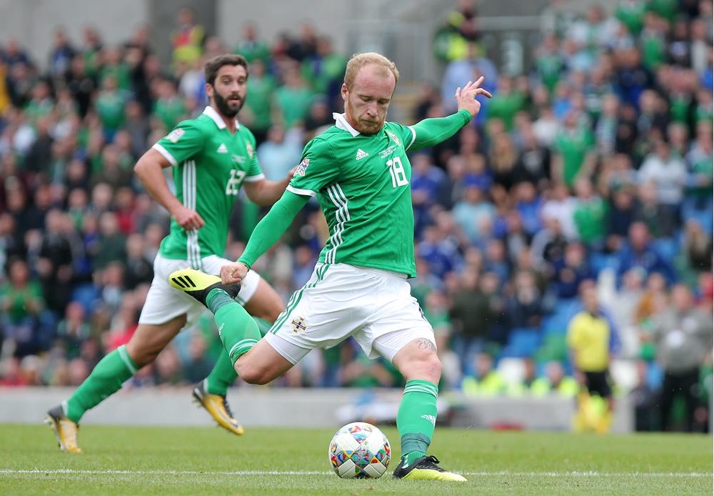 Northern ireland amateur football