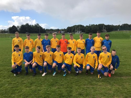 Laurelhill Under 15s.jpg