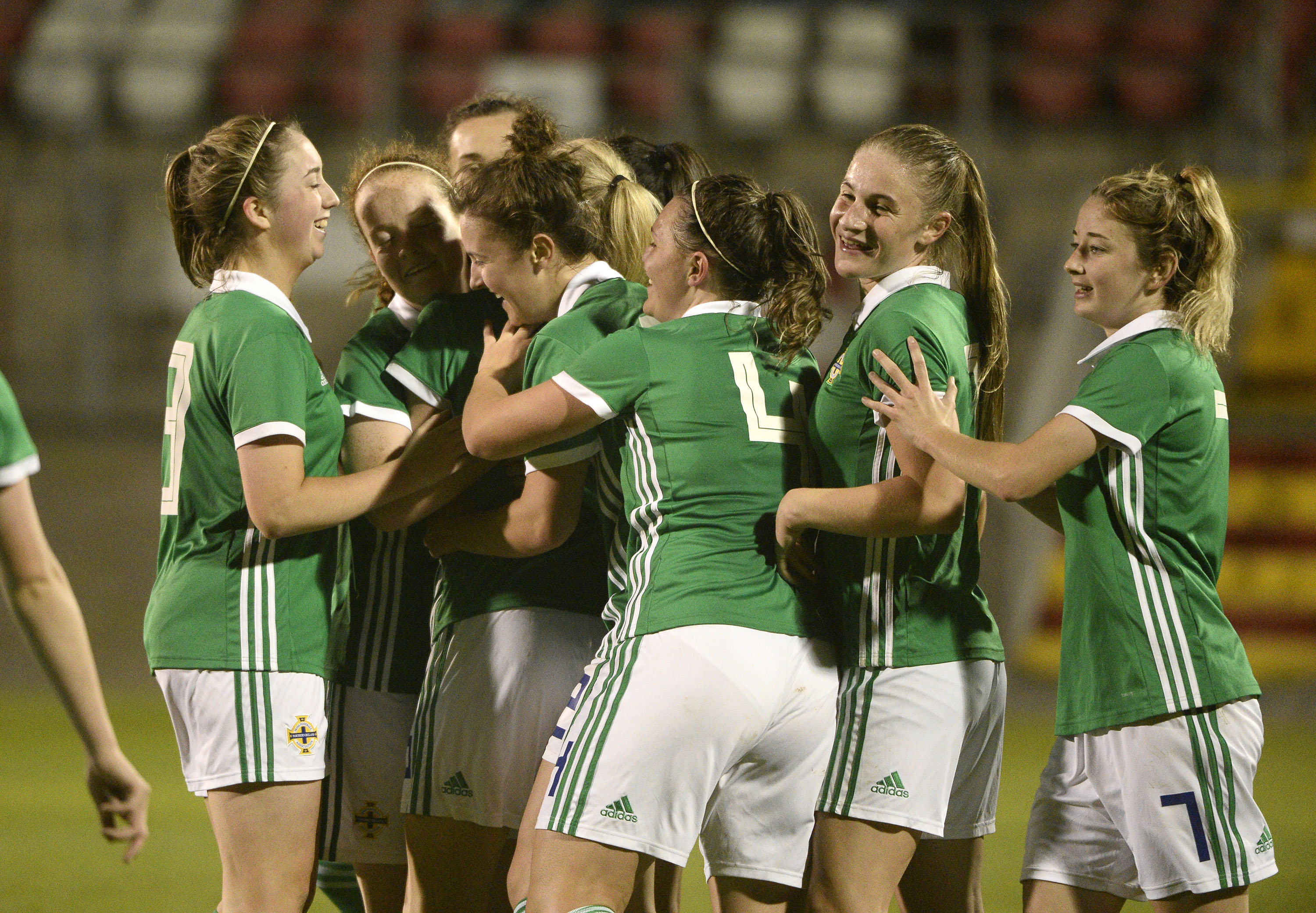 db3894c3a Northern Ireland WU19s and WU17s face tough elite ro...