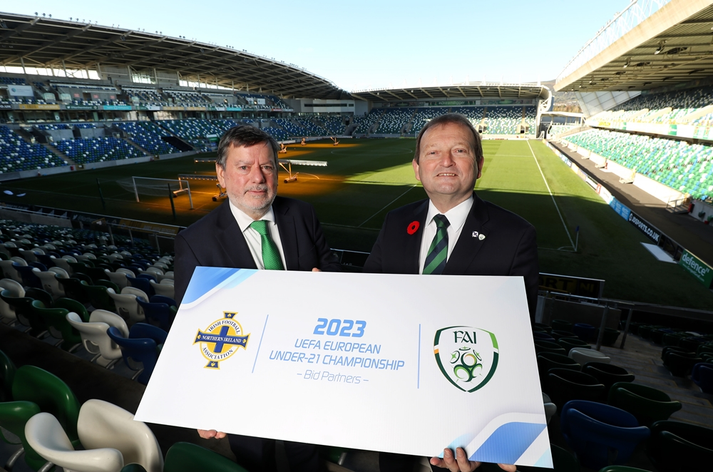 254d660979f WATCH: IFA and FAI announce joint bid for 2023 UEFA ...