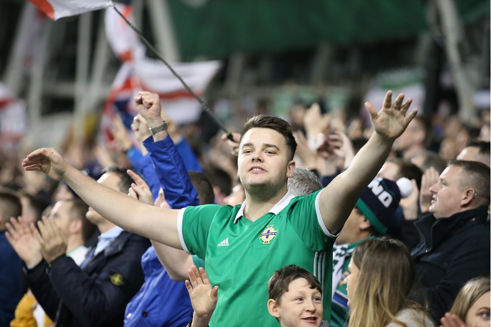 Everything you need to know ahead of Northern Ireland v Austria | IFA
