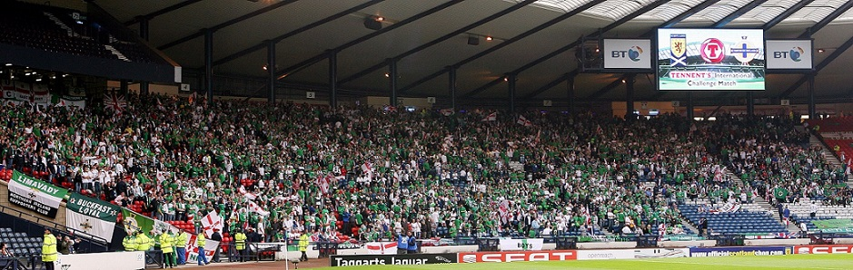 Scotland v Northern Ireland (6)