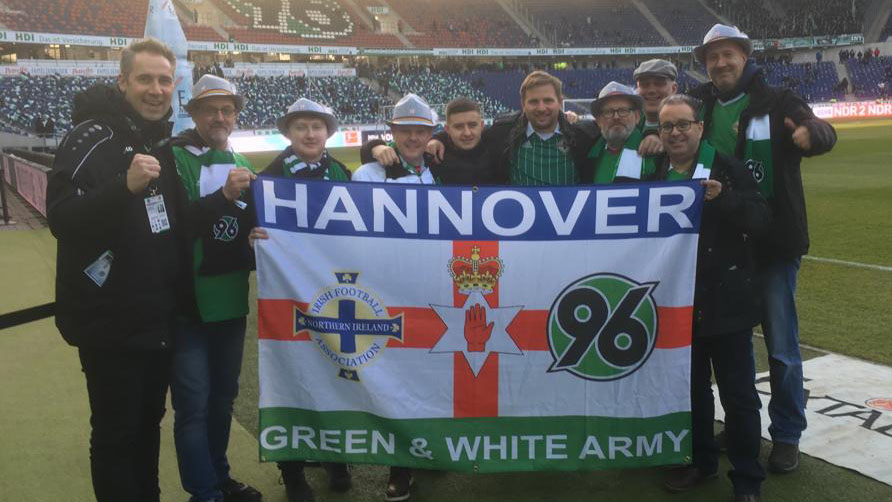 db15a9fabe GAWA Goes Global  The Hanover connection