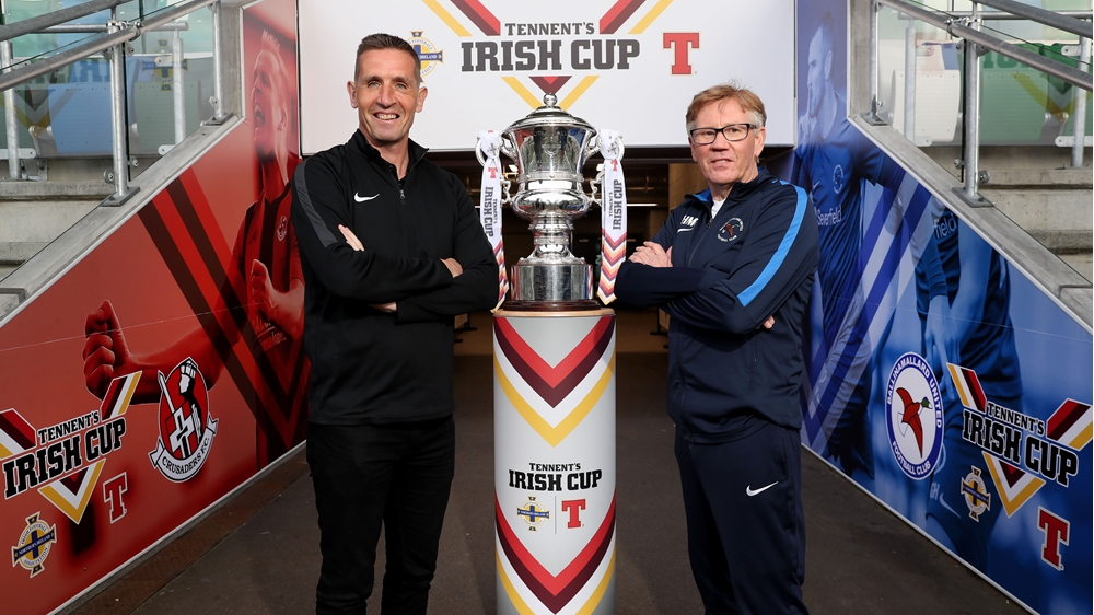 Tennent's Irish Cup final.jpg