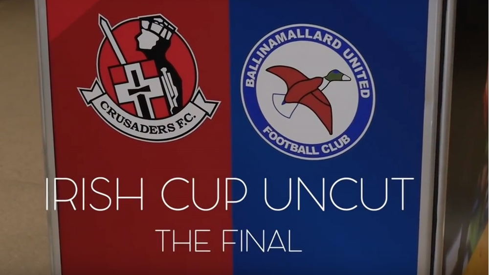 Crues Mallards Irish Cup final.jpg