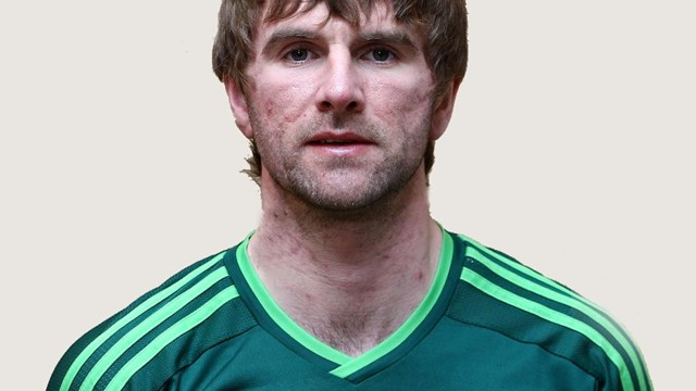 Paddy McCourt - July 2014