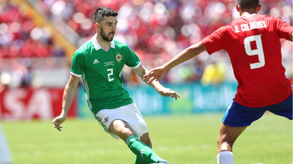 Conor McLaughlin signs two-year deal with Sunderland...