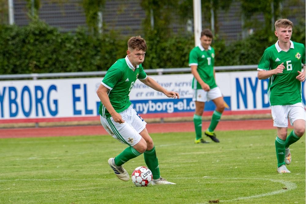 Northern Ireland U17s clash with Faroe Islands postp...
