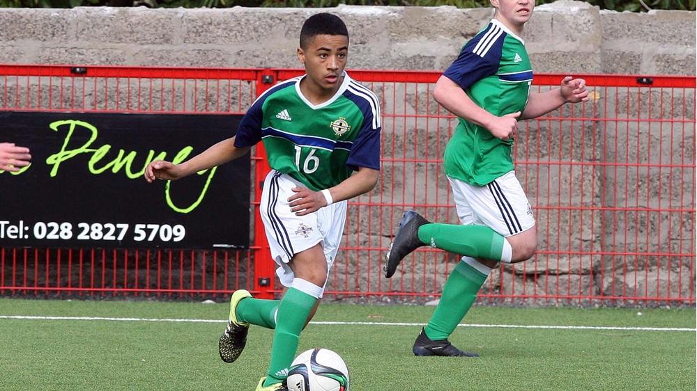 U16 Schoolboys to face Estonia twice in challenge ma...