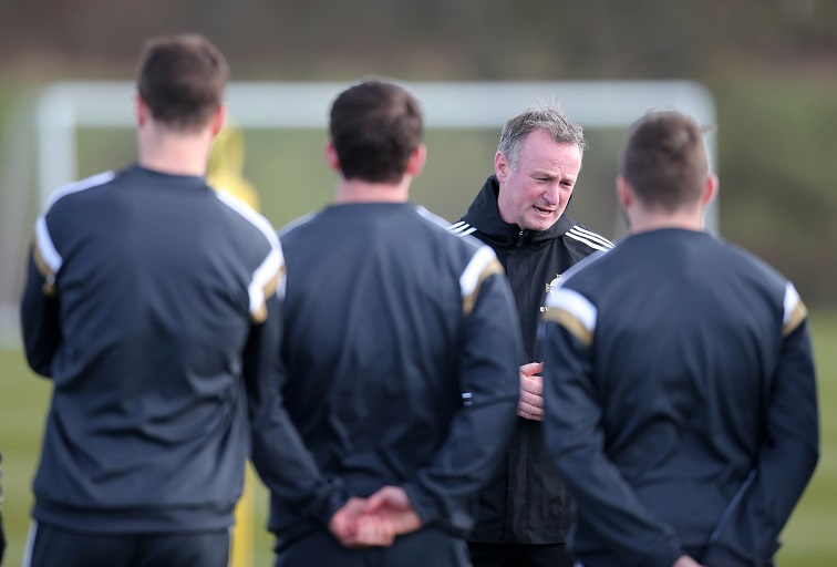 Michael O'Neill March 2015 (1)
