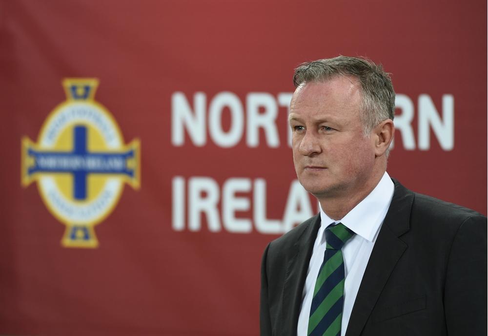 Oliver Norwood's international retirement a major di...