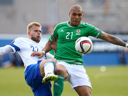 Northern Ireland v. Finland (2)