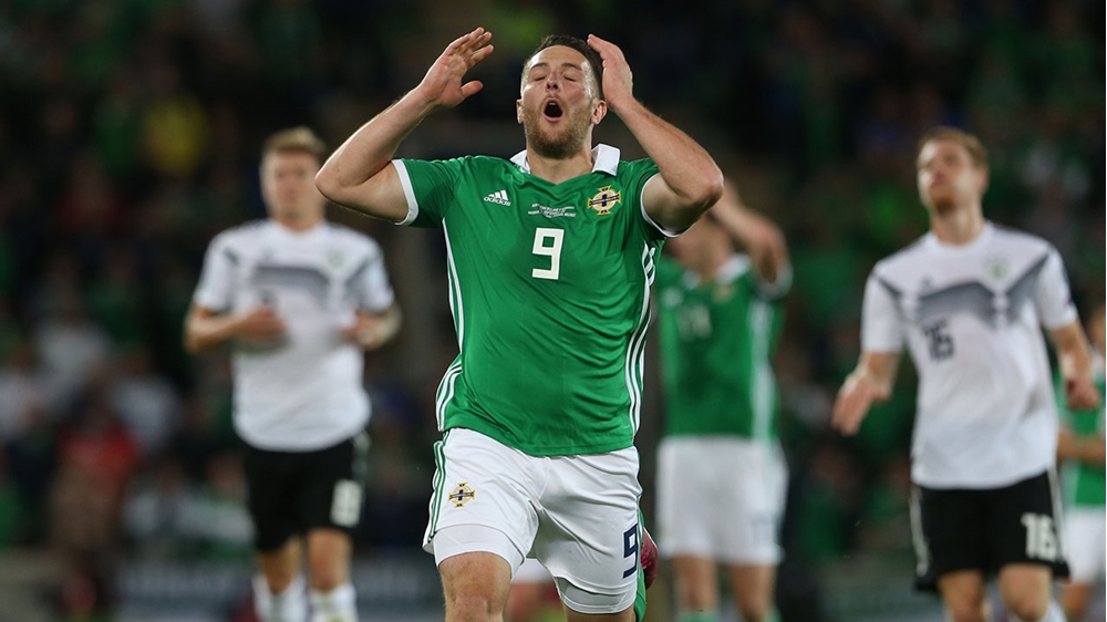 Conor Washington to miss rest of UEFA Euro 2020 qual...