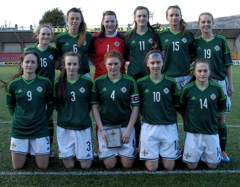 NI U19's v Estonia feb 15 (8)