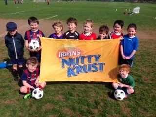 Nutty Krust April 2015