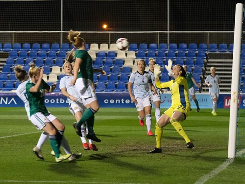 Rachel Furness goal Scotland.JPG