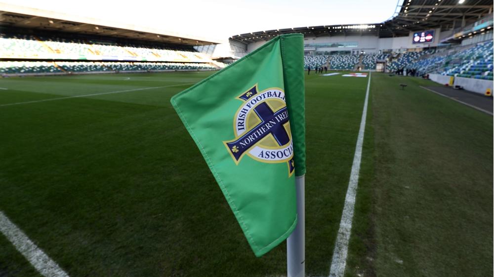 Coronavirus: Irish FA updates   IFA