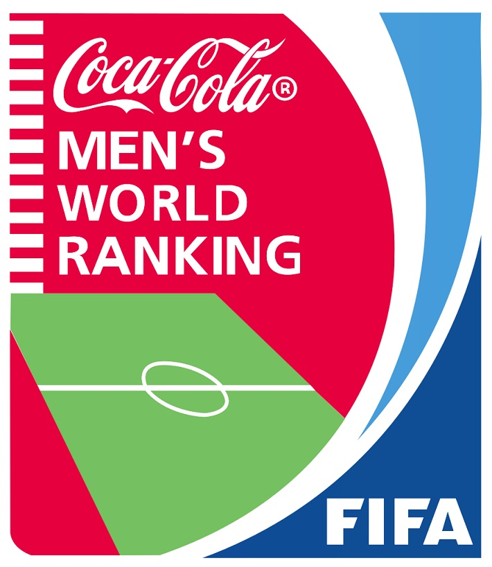 FIFA World Rankings logo