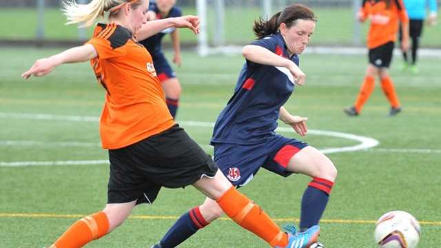 Crusaders Strikers v. Mid Ulster Ladies (4)