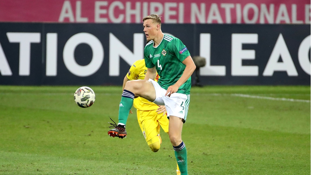 Northern Ireland v Slovakia: what TV channel is it on and what time is kick off?