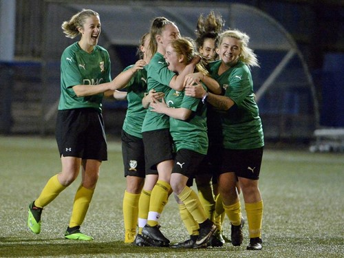 St. James Swifts celebrate their penalty shoot-out win.jpg