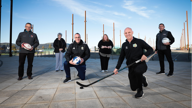 Fresh Start Through Sport launch pic.png