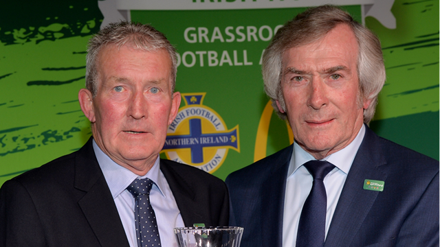 Brian Sloan with Pat Jennings.png