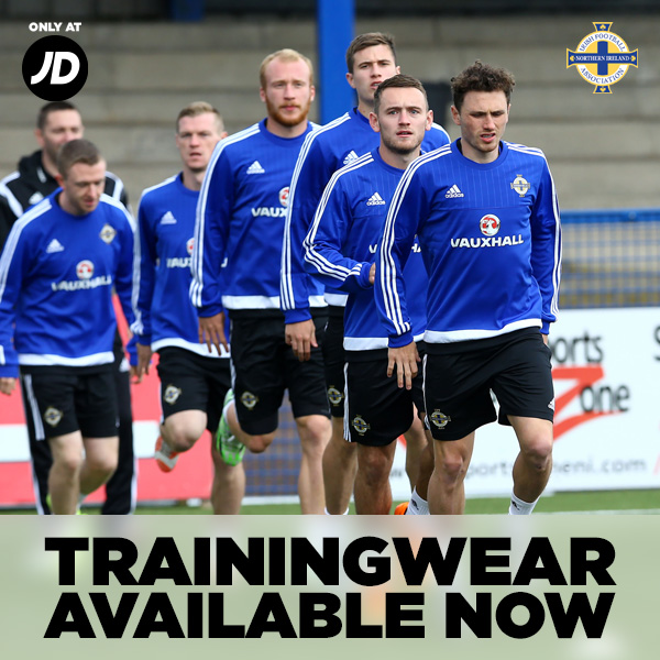 9cccd4e1f New 2016 Trainingwear Range Now On Sale
