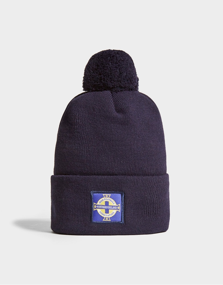Official Team Northern Ireland Bobble Hat.jpg