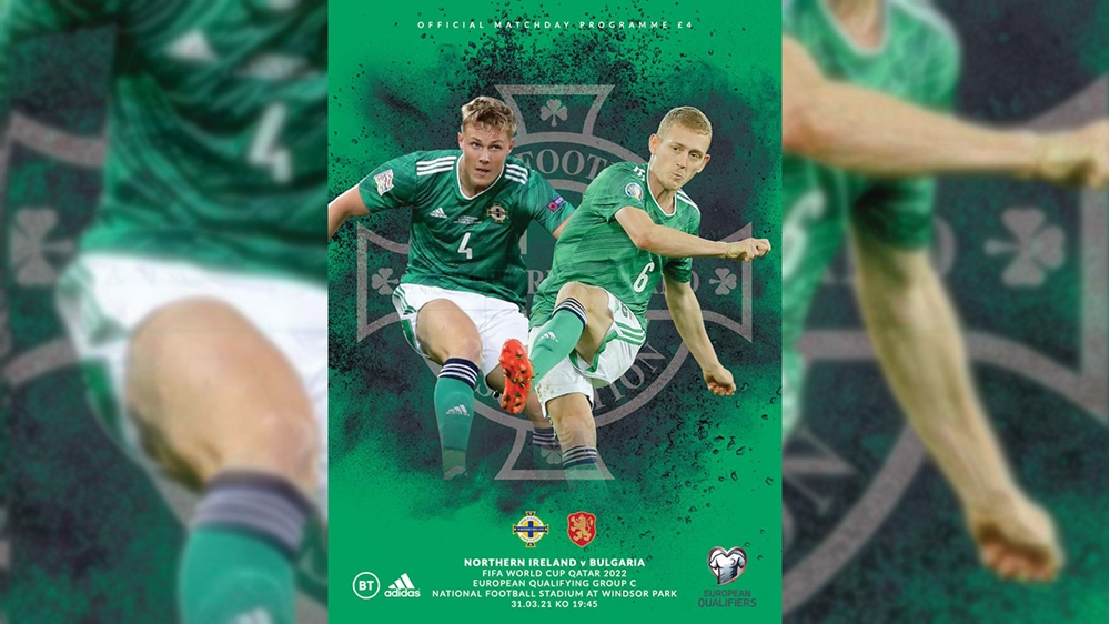 Pre-order your matchday programme for World Cup qualifier against Bulgaria.jpg