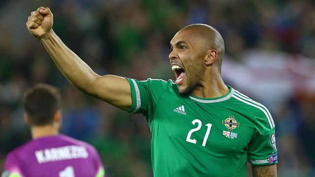 Northern Ireland v. Greece 8th October 2015 (8)