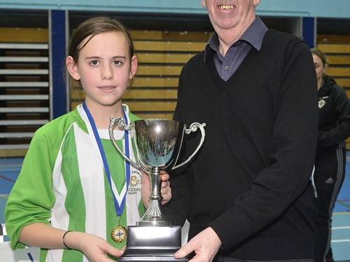 St Cecilia's College Year 8 and 9 Winners.jpg